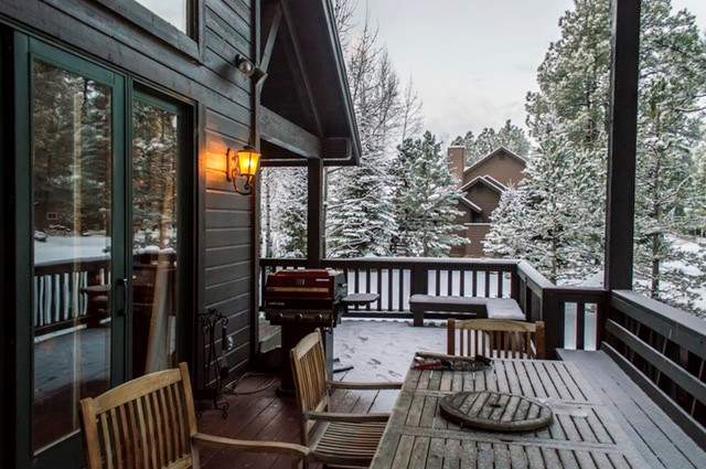 4 Tips For Selling Your Home In The Winter