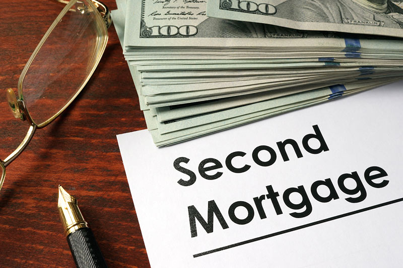 Pros and Cons of a Second Mortgage