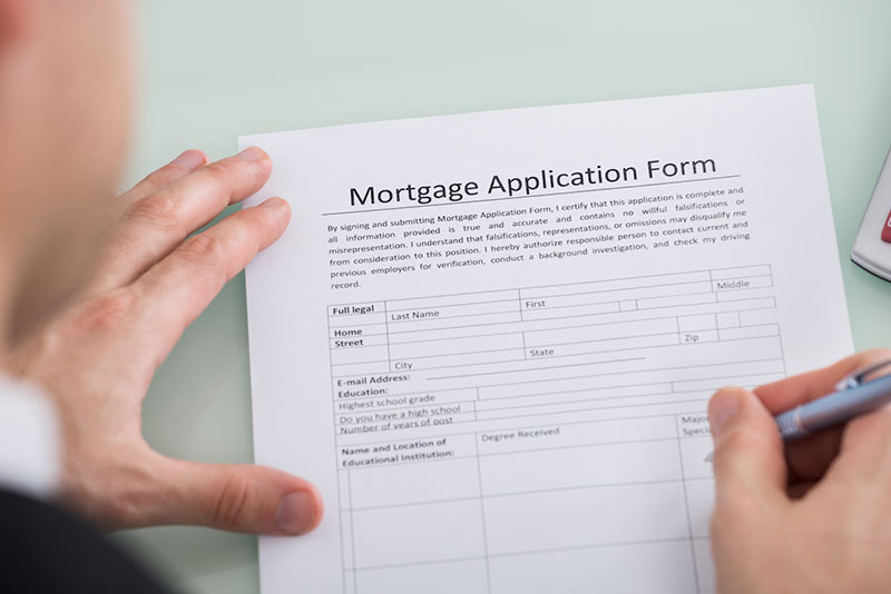 4 Reasons to Refinance Your Mortgage Now